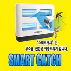 스마트캐치 친환경포충기
